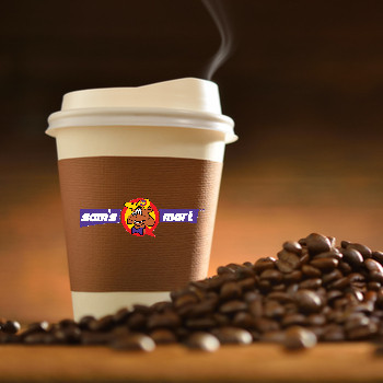 Sam's Best Coffee